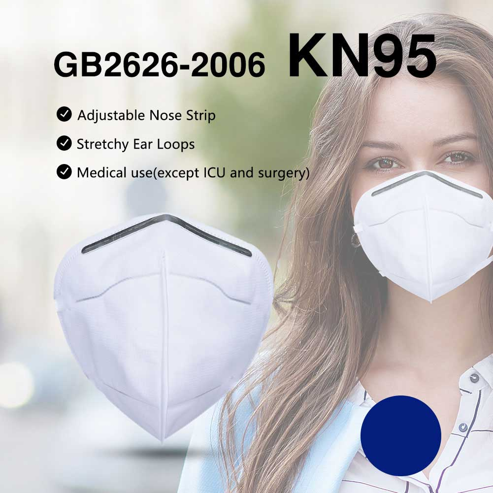 Adjustable Ear Loops Medical Mask Surgery Mask