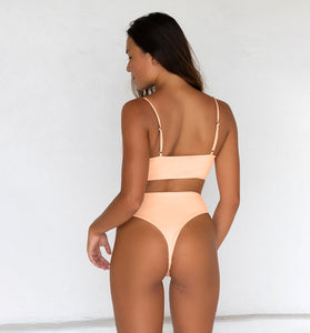 Seashells Bottom Thong