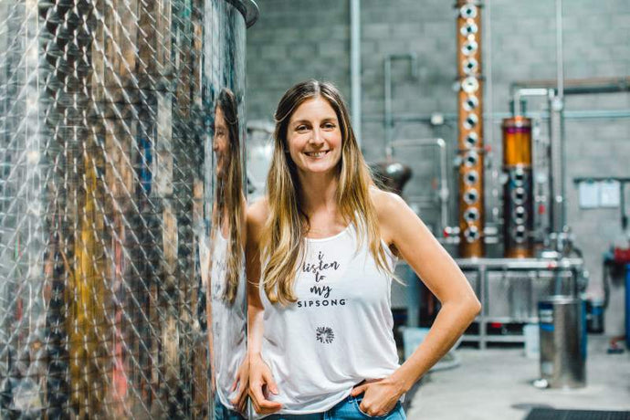 Sipsong Spirits of Sonoma County wins Wine, Beer + Spirits Industry Awards of 2018