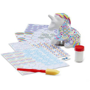 Decoupage Made Easy - Unicorn