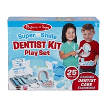 Load image into Gallery viewer, Super Smile Dentist Play Set