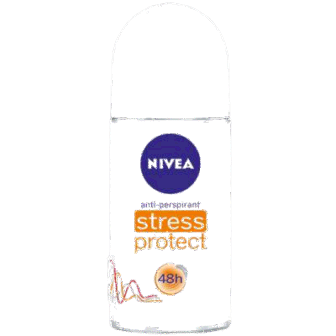 Antidjerse Roll On Nivea Stress Protect 50ml