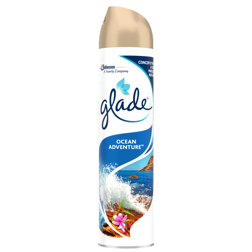 Aromatik Glade Ocean Spray 300ml