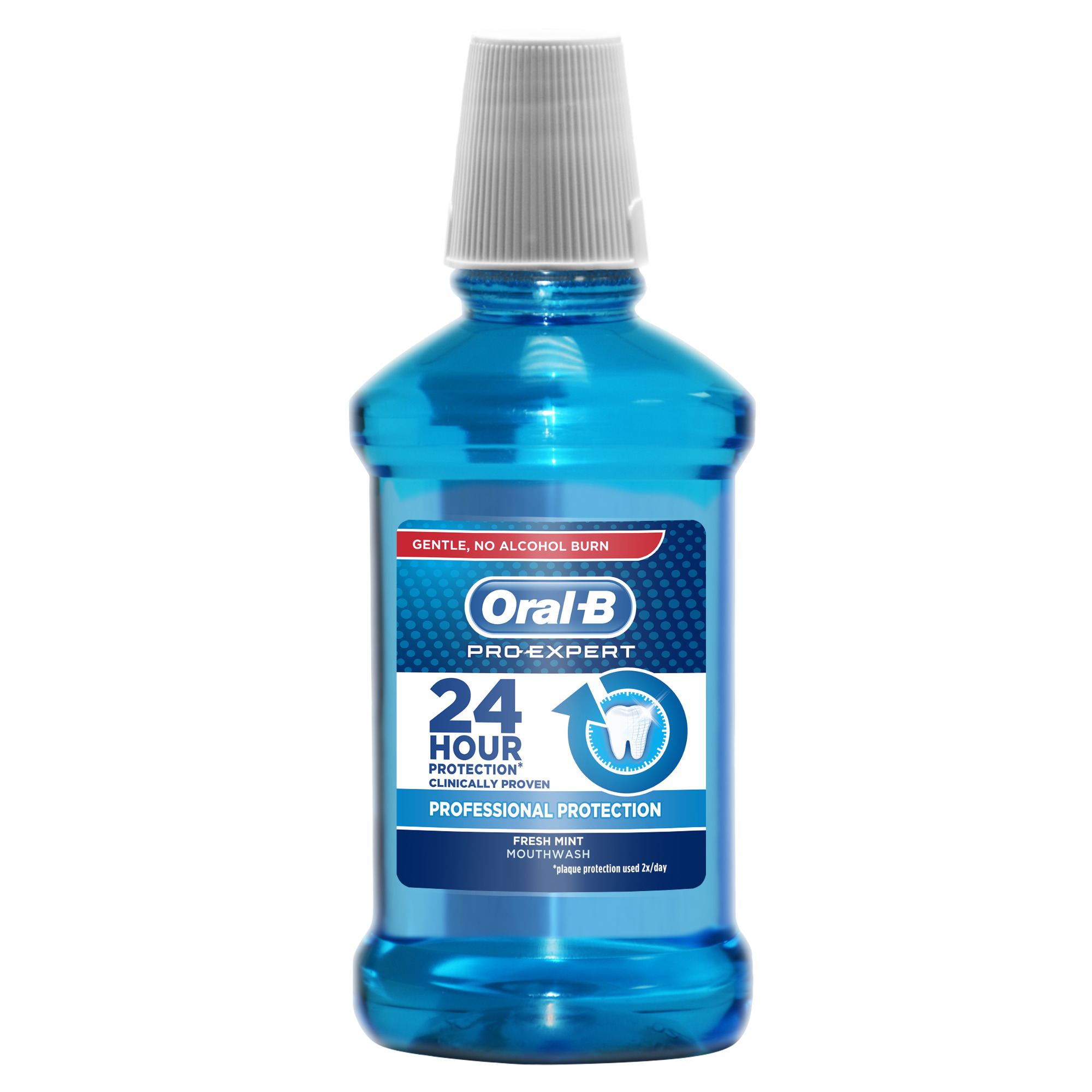 Shpelares Goje ORAL-B Pro-Expert Profetional Protection 250ml