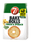 Brusketa Bake Rolls Spinaq 80gr