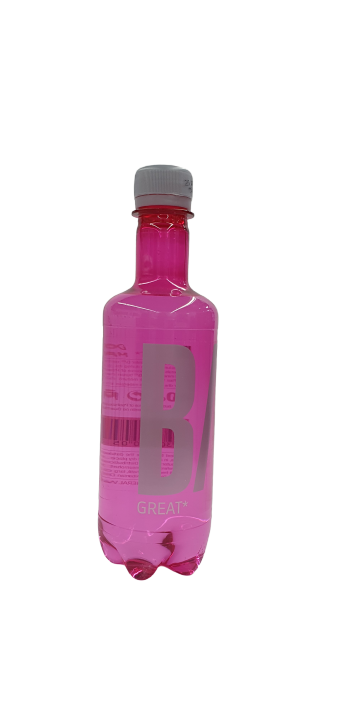 Uje Natyral Be Great 400ml