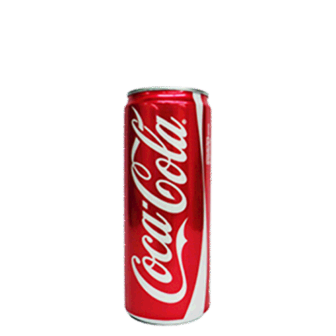 Pije Freskuese Coca-Cola kanace 330ml