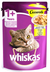 Ushqim Mace Whiskas Cass Chicken 85g