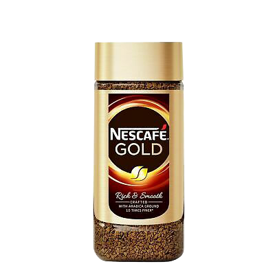 Kafe Nescafe Gold 100g