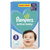 Pelena PAMPERS Value Pack Plus Nr 3 Midi (pesha 6-10 kg) 66 cope/pako