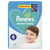 Pelena PAMPERS Value Pack Plus Nr 6 Extra Large (pesha 13-18 kg) 44 cope/pako