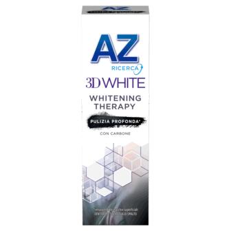 Paste Dhembesh AZ 3D White Therapy Charco 75ml