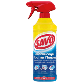 Lares Anti Myk Savo 500ml