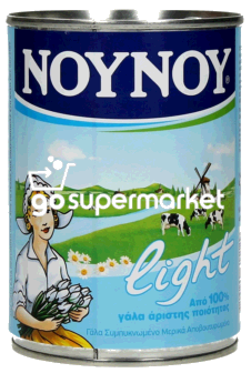 Qumesht Noynoy i Kondensuar 100% 410g