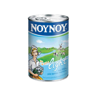 Qumesht Bebe NoyNoy Light Blue 400g