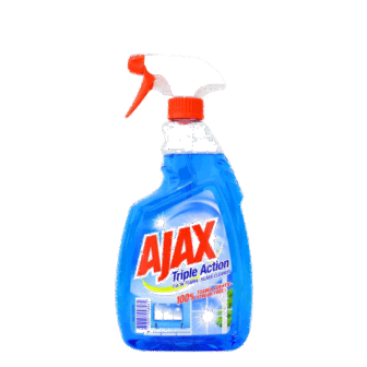 Lares Xhamash Ajax Blu 750ml