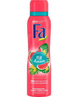 Antidjerse Spray Fa Fiji Dream 150ml
