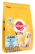 Ushqim Qeni Pedigree Dry Junior  3kg