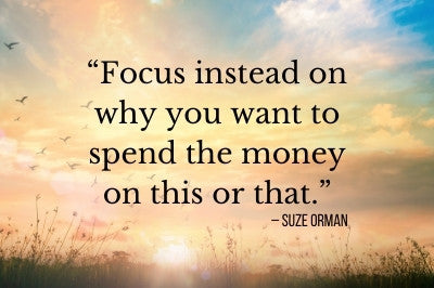 Quotes about living within your means