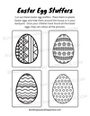 Easter Egg Hunt - Experience Gift Certificates - Digital Download