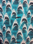 Jaws! Reusable Pads