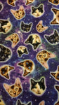 Space Cats Reusable Pads