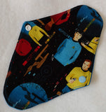 Star Trek Original Crew Reusable Pads