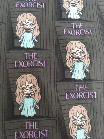The Exorcist Reusable Pads
