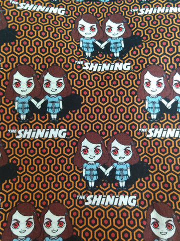 The Shining Reusable Pads
