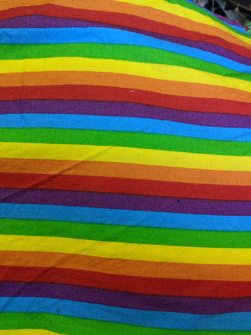 Classic PRIDE Stripes Reusable Pads