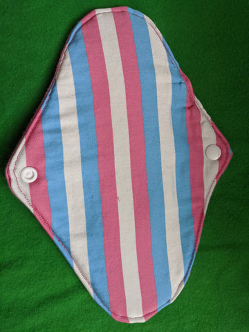 Trans Pride Reusable Pads