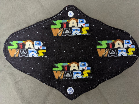 Star Wars Flannel Standard Pad