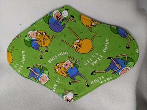 Adventure Time Standard Pad