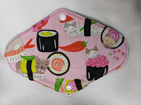 Sushi Cats Standard Pad