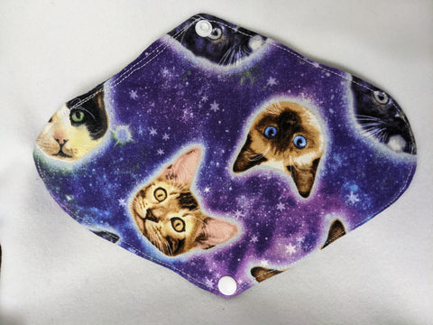 Galaxy Cats Standard Pad