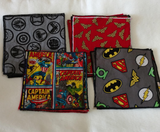 Pocket Squares Sets