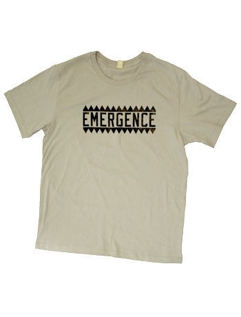 "Emergence ""Spikes"" T-shirt"