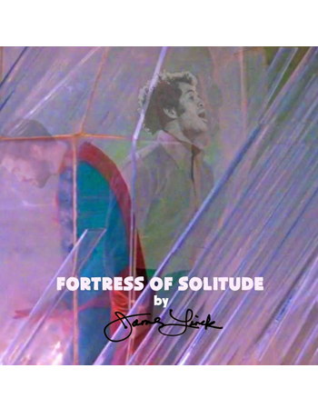 Fortress of Solitude - EP James Linck
