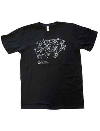 Complex Movements t-shirt