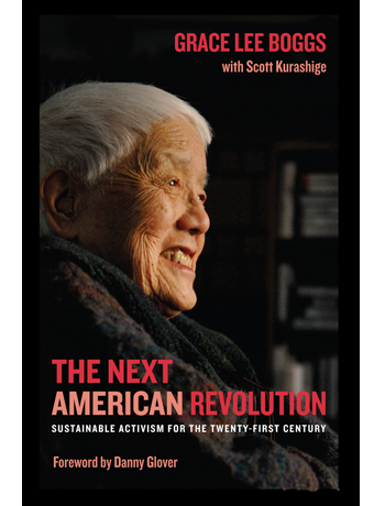 The Next American Revolution (Grace Lee Boggs)