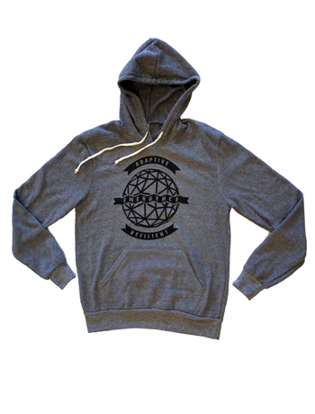 "Emergence ""Adaptive / Resilient"" Hoodie"