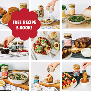 FREE FIX & FOGG RECIPE EBOOK!