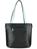 Bubbly Tote Back