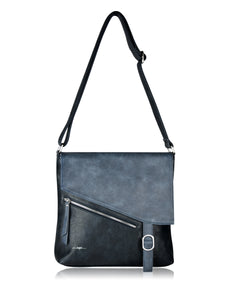 Logan Handbag Blue