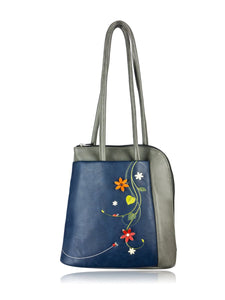 Dandi Backpack Blue