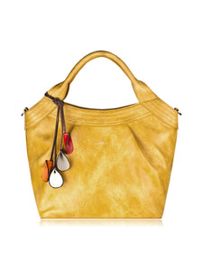 Stella Handbag Yellow