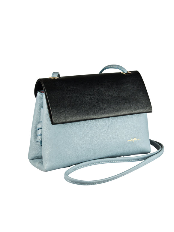 Sas Handbag Blue
