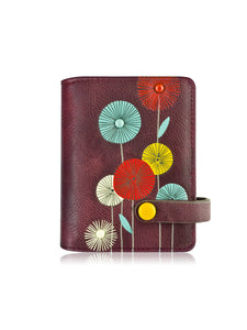 Windmill small wallet red