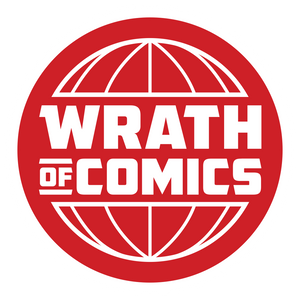 Wrath of Comics