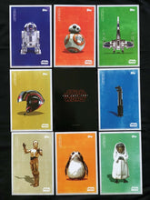 Load image into Gallery viewer, Star Wars #6 Christopher Yellow Lightsaber Action Figure Variant with FREE CARDS!